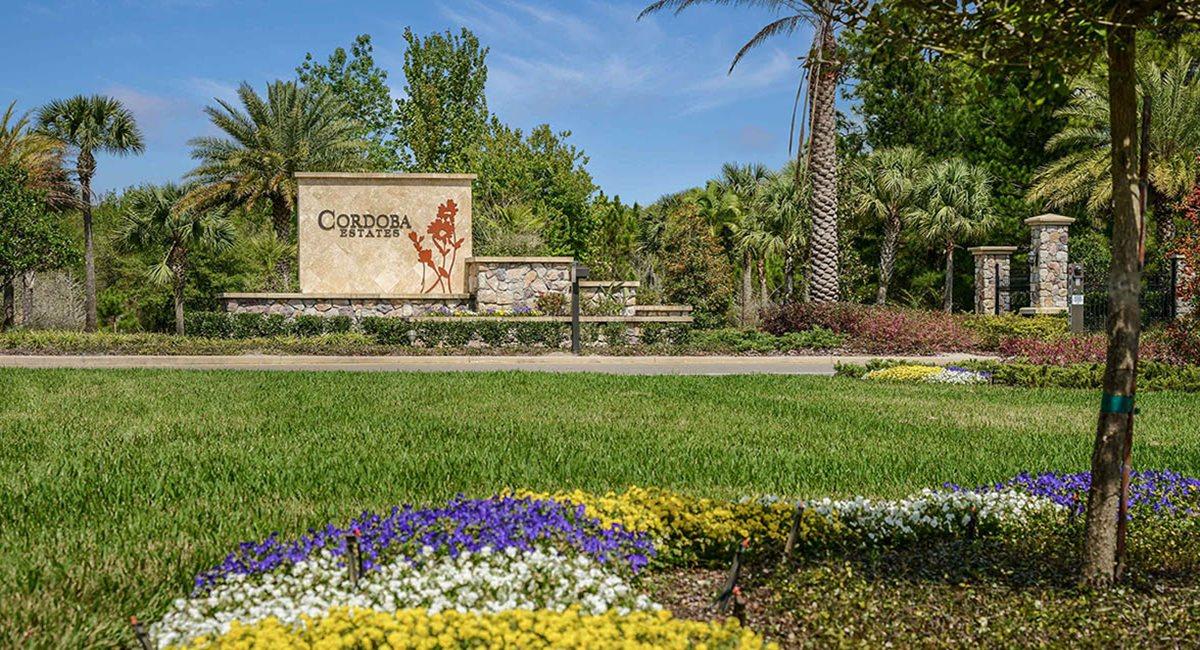 Cordoba Ranch Lutz Florida Real Estate | Lutz Florida Realtor | New Homes for Sale