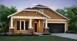 Today's New Homes Lennar Homes Riverview Florida