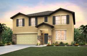 The Boardwalk At  Ventana Riverview Florida Real Estate | Riverview Realtor | New Homes for Sale | Riverview Florida