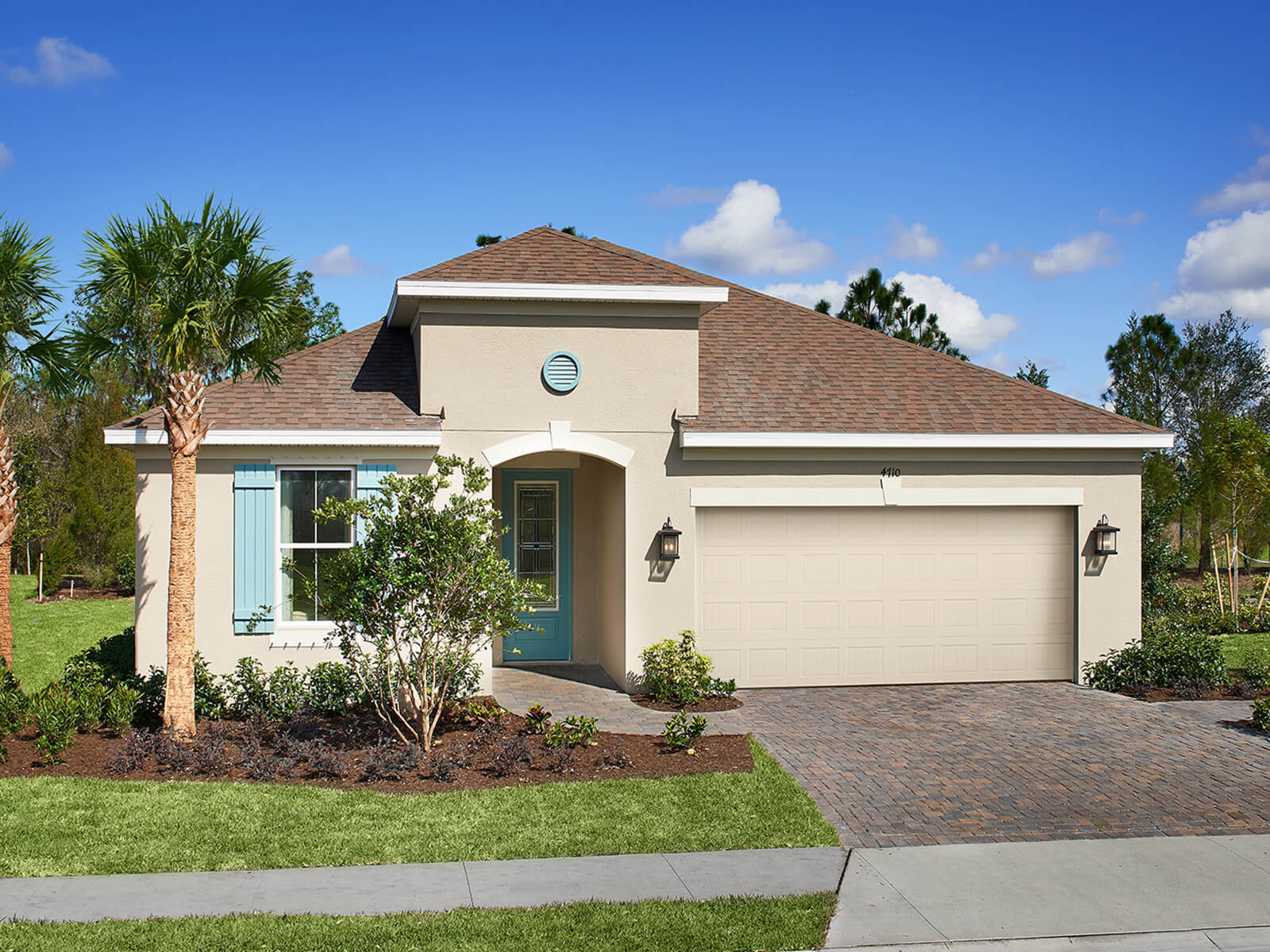 Crosscreek Parrish Florida Real Estate | Parrish Florida Realtor | New Homes Communities