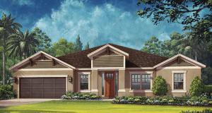New Home Communities Davis Islands Tampa Florida