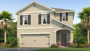 Park Creek New Home Community  Riverview Florida