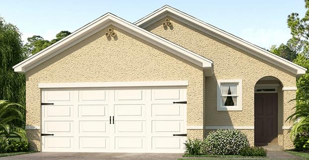 New Homes Communities Sun City Center Florida