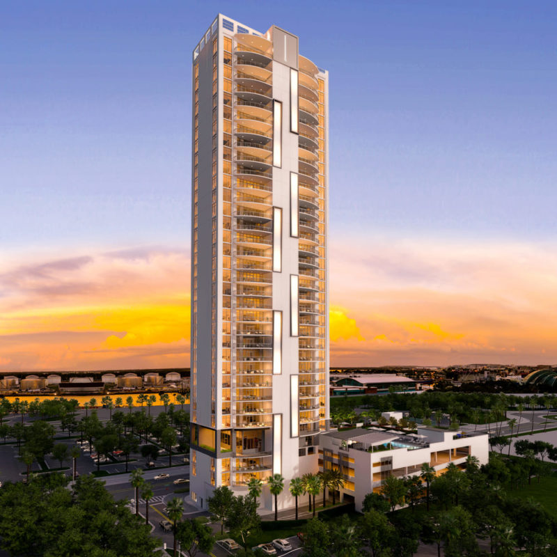 New Condominiums Down Town Tampa Florida Real Estate | South Tampa Realtor | New Condominiums for Sale | South Tampa Florida