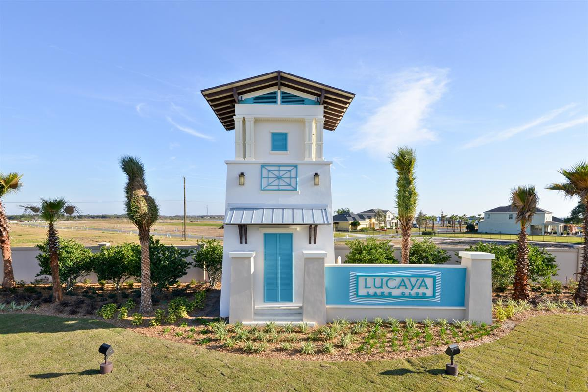 Lucaya Lake Club Riverview Florida Real Estate | Riverview Realtor | New Homes for Sale | Riverview Florida