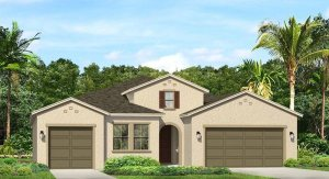 The Hamilton Model Lennar/WCI Homes Tampa Florida Real Estate | Ruskin Florida Realtor | Palmetto New Homes for Sale | Wesley Chapel Florida