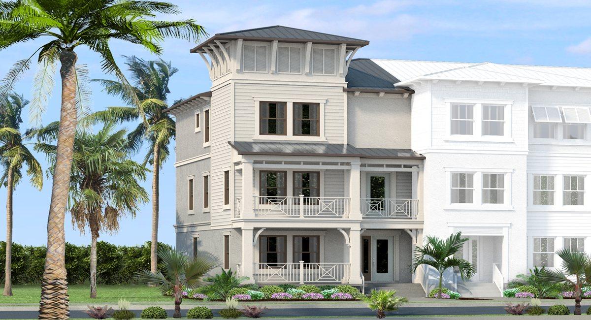 New Condominiums Down Town Tampa Florida Real Estate | South Tampa Realtor | New Condominiums for Sale | South Tampa Florida