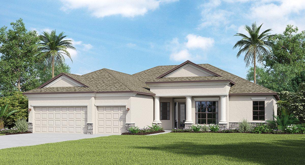 Lutz Florida Real Estate | Lutz Florida Realtor | New Homes Communities