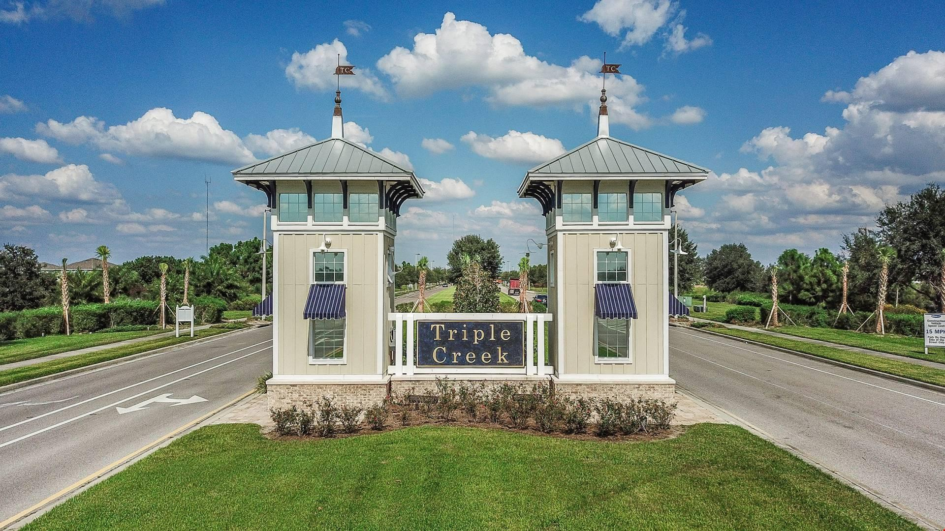 Triple Creek Riverview Florida Real Estate | Riverview Realtor | Homes for Sale | Riverview Florida
