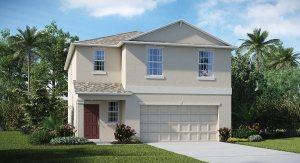 Orchids at Cypress Creek Sun City Center Florida Real Estate | Sun City Center Realtor | New Homes for Sale | Sun City Center Florida