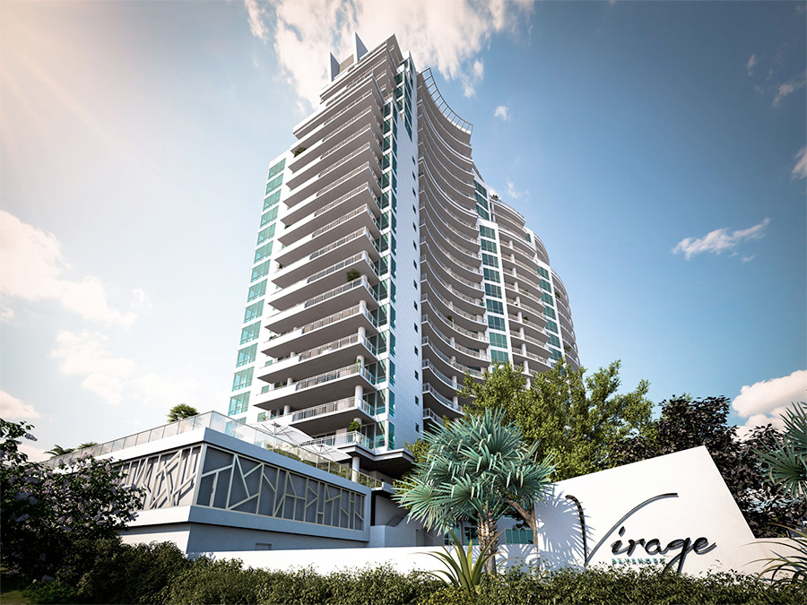 Virage Bayshore | South Tampa Florida Real Estate | South Tampa Realtor | New Condominiums for Sale | South Tampa Florida