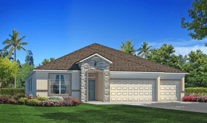 The Bettina   Riverview Florida Real Estate | Riverview Realtor | New Homes for Sale | Riverview Florida