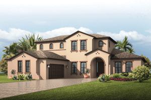The Bonaire | Cardel Homes | WaterSet Apollo Beach Florida Real Estate | Apollo Beach Realtor | New Homes for Sale | Apollo Beach Florida
