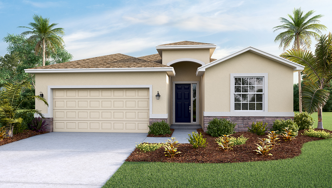 Buyer's Agent When Purchasing New Construction | Gibsonton Florida Real Estate | Gibsonton Realtor | New Homes for Sale | Gibsonton Florida