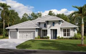 Cardel New Homes For Sale Tampa Florida