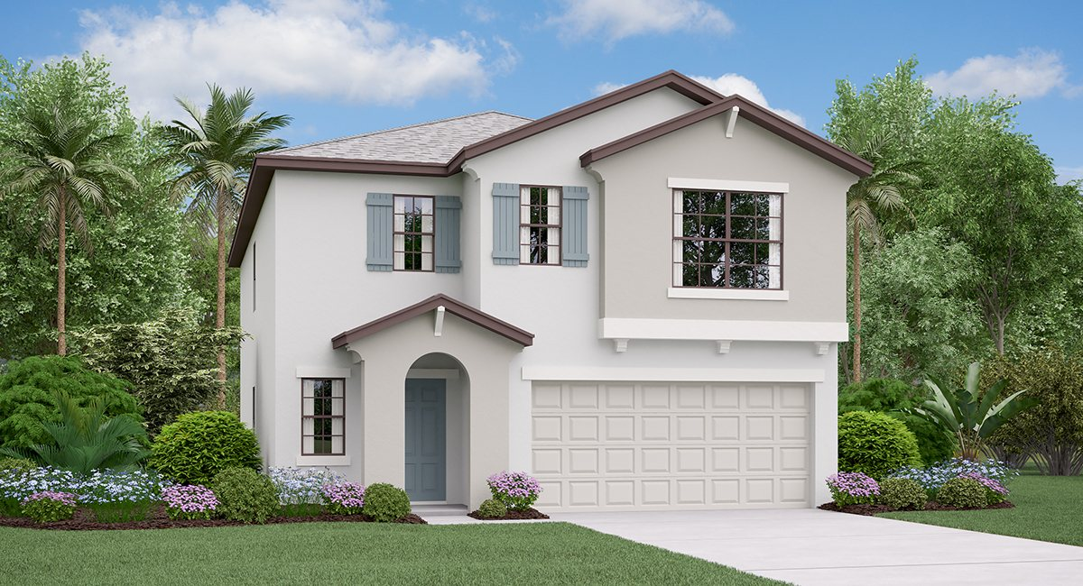 Concord Cypress Creek: Gardens at Cypress Creek Ruskin Florida Real Estate | Ruskin Realtor | New Homes for Sale | Ruskin Florida