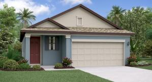 The Connecticut Belmont Ruskin Florida Real Estate | Ruskin Realtor | New Homes for Sale | Ruskin Florida