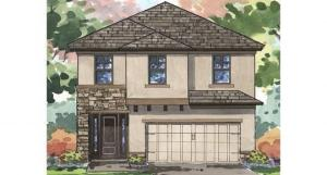 The Cypress  Homes By Westbay Triple Creek Riverview Florida Real Estate | Riverview Realtor | New Homes for Sale | Riverview Florida