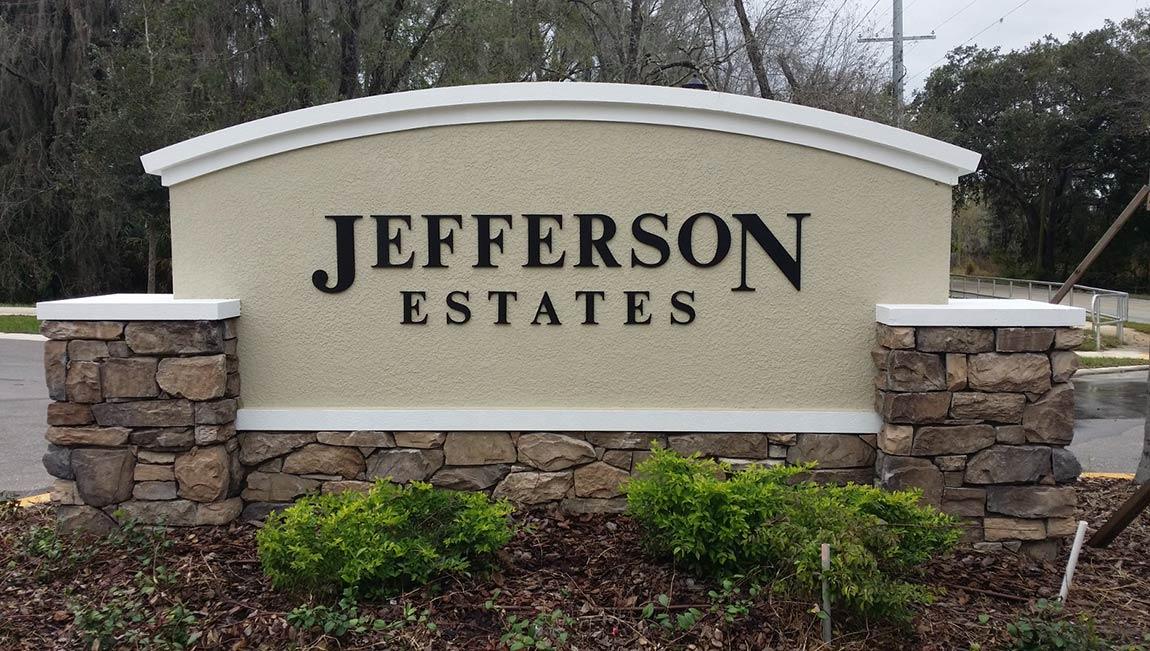 Jefferson Estates Thonotosassa Florida Real Estate   Thonotosassa Realtor   New Homes for Sale   Thonotosassa Florida