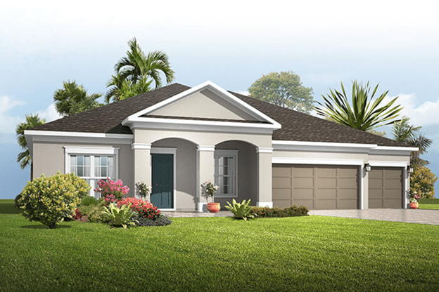 Lutz Florida Real Estate | Lutz Florida Realtor | New Homes for Sale | Lutz Florida New Home Communities