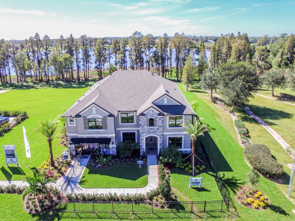 M/I New Homes New Home Communites Riverview Florida