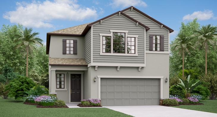 The Maryland Belmont Ruskin Florida Real Estate   Ruskin Realtor   New Homes for Sale   Ruskin Florida