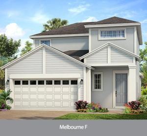 Park Square Homes | WaterSet Apollo Beach Florida Real Estate | Apollo Beach Realtor | New Homes for Sale | Apollo Beach