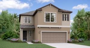 The  New Hampshire  Tour Lennar Homes Belmont Ruskin Florida