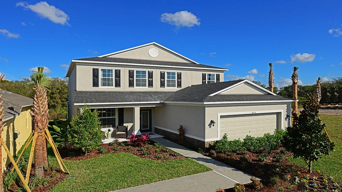 Oak Creek Riverview Florida Real Estate | Riverview Realtor | New Homes for Sale | Riverview Florida
