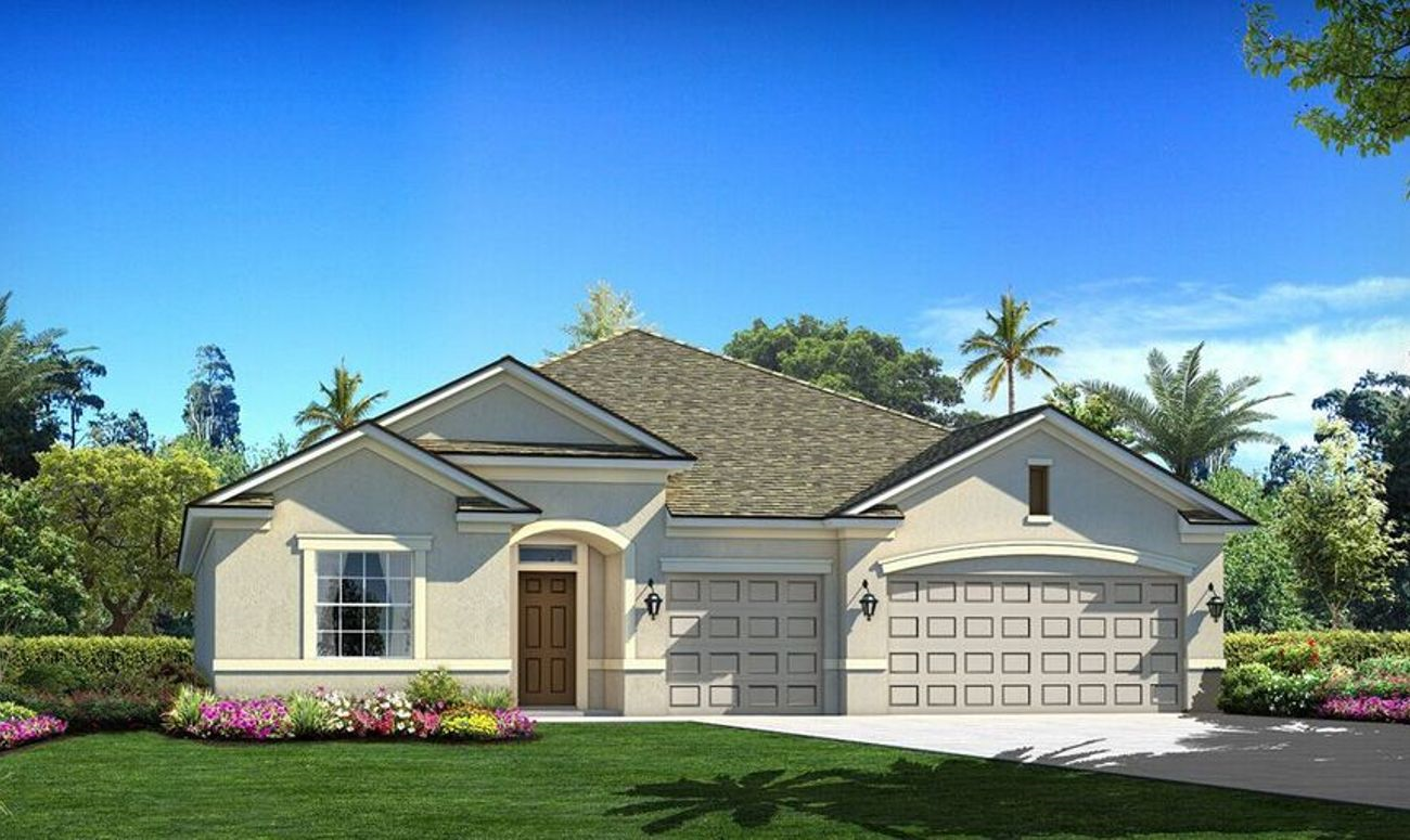 The Rialto Talavera Riverview Florida Real Estate | Riverview Realtor | New Homes for Sale