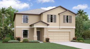New Homes For Sale Riverview Florida