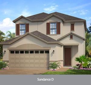 The Sundance (WT) | Park Square Homes | WaterSet Apollo Beach Florida Real Estate | Apollo Beach Realtor | New Homes for Sale | Apollo Beach