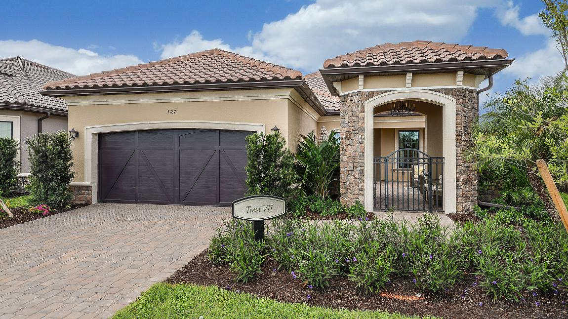 Taylor Morrison New Homes Tampa Florida