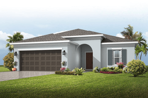 The Brighton Plan At Sandhill Ridge Riverview Florida