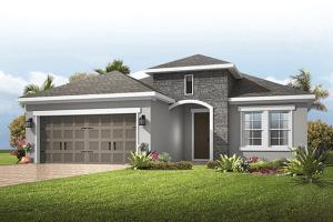 The Brighton 2 Plan | Cardel Homes | WaterSet Apollo Beach Florida Real Estate | Apollo Beach Realtor | New Homes for Sale | Apollo Beach Florida