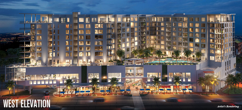 The Mark Sarasota Florida Real Estate | Sarasota Florida Realtor | New Condominiums & New Homes