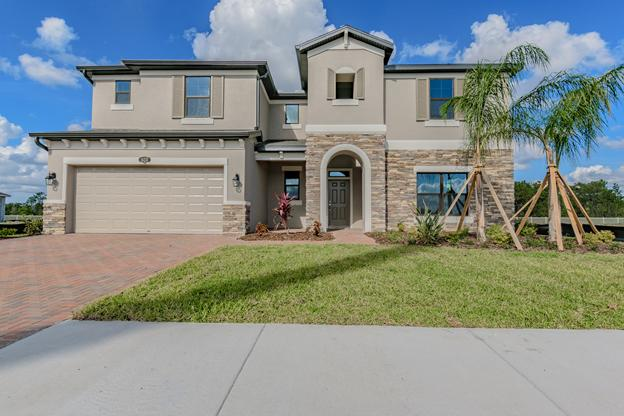 Ventana Groves By M/I New Homes For Sale Riverview Florida