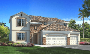 The Waterford  Talavera Florida Real Estate   Riverview Realtor   New Homes for Sale