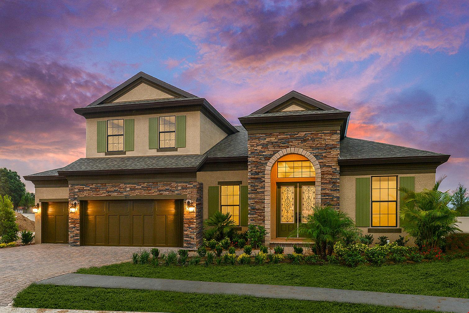 Homes by WestBay Riverview Florida Real Estate   Riverview Realtor   New Homes for Sale   Riverview Florida