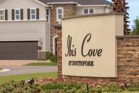 Ibis Cove II at South Fork Riverview Florida Real Estate | Riverview Realtor | New Homes for Sale | Riverview Florida