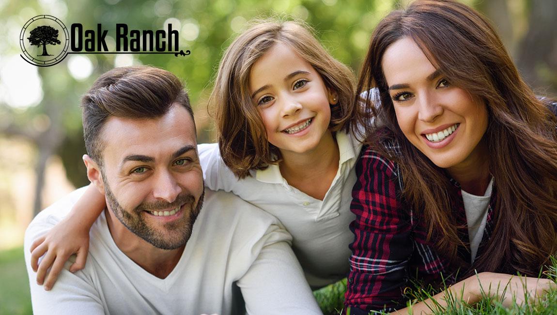 Oak Ranch New Home Community Thonotosassa Florida