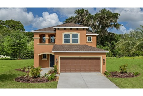 New Home Communities Palmetto Florida