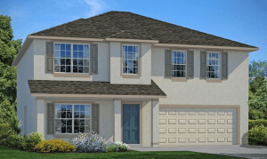 Holiday Builders New Home Communities Riverview Florida