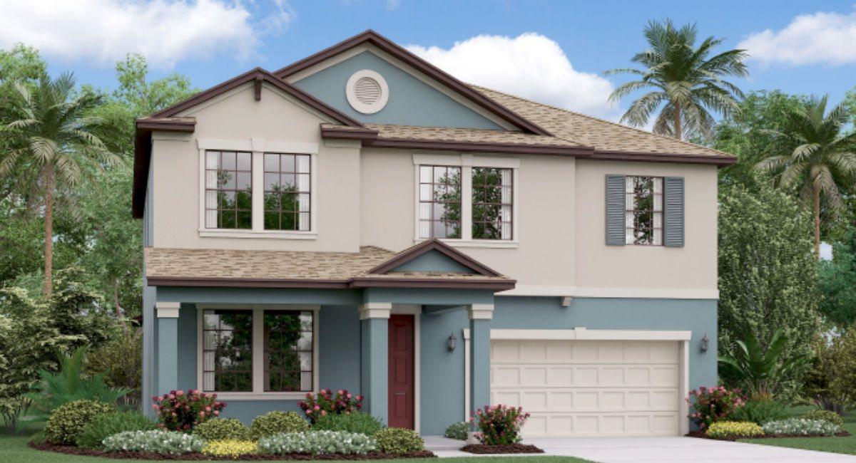 The  South Carolina Lennar Homes Ventana Riverview Florida Real Estate   Riverview Realtor   New Homes for Sale   Riverview Florida