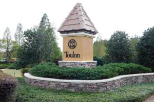 Toulon | Seffner Florida Real Estate | Seffner Florida Realtor | New Homes Communities