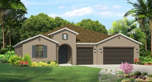 The Waterford Lennar Homes Riverview Florida Real Estate | Ruskin Florida Realtor | New Homes for Sale | Tampa Florida
