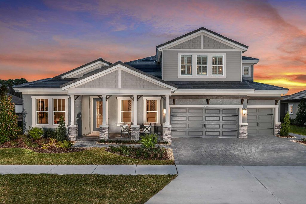 La Collina Brandon Florida Real Estate | Brandon Realtor | New Homes for Sale | Brandon Florida