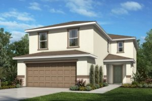 KB Homes New Home Communities Riverview Florida