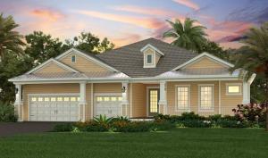 New Homes Specialist Real Estate Agent in Apollo Beach Florida