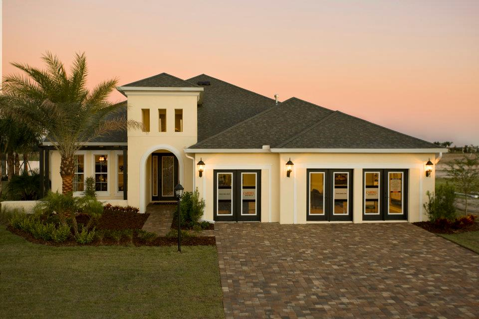 Sandhill Ridge New Home Community Riverview Florida